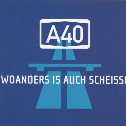 Still-Leben A40