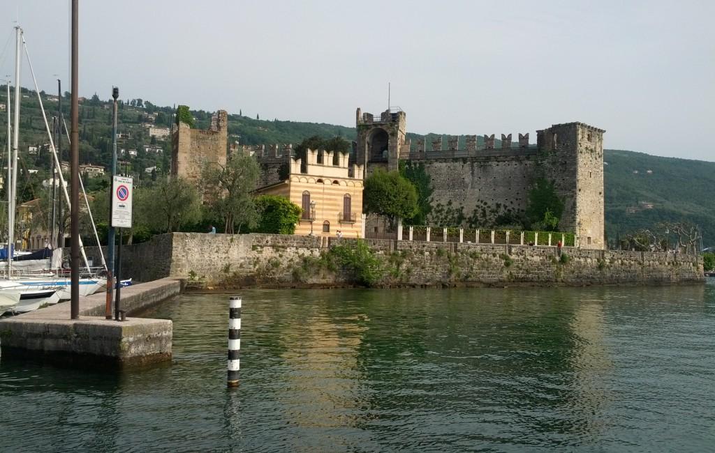 Lago di Garda 2014