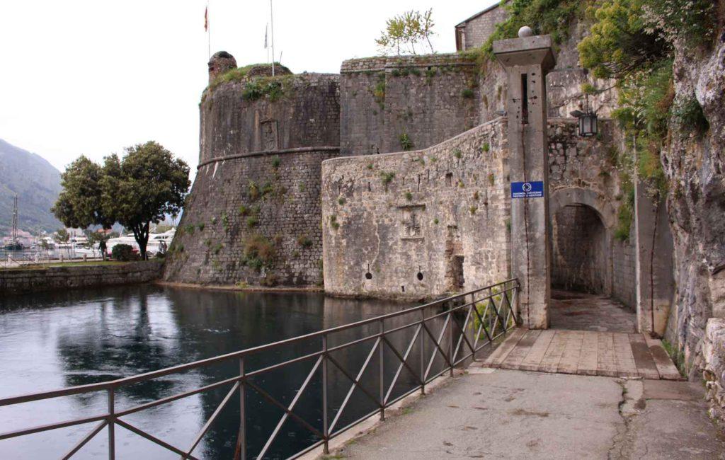 Montenegro – Bucht von Kotor