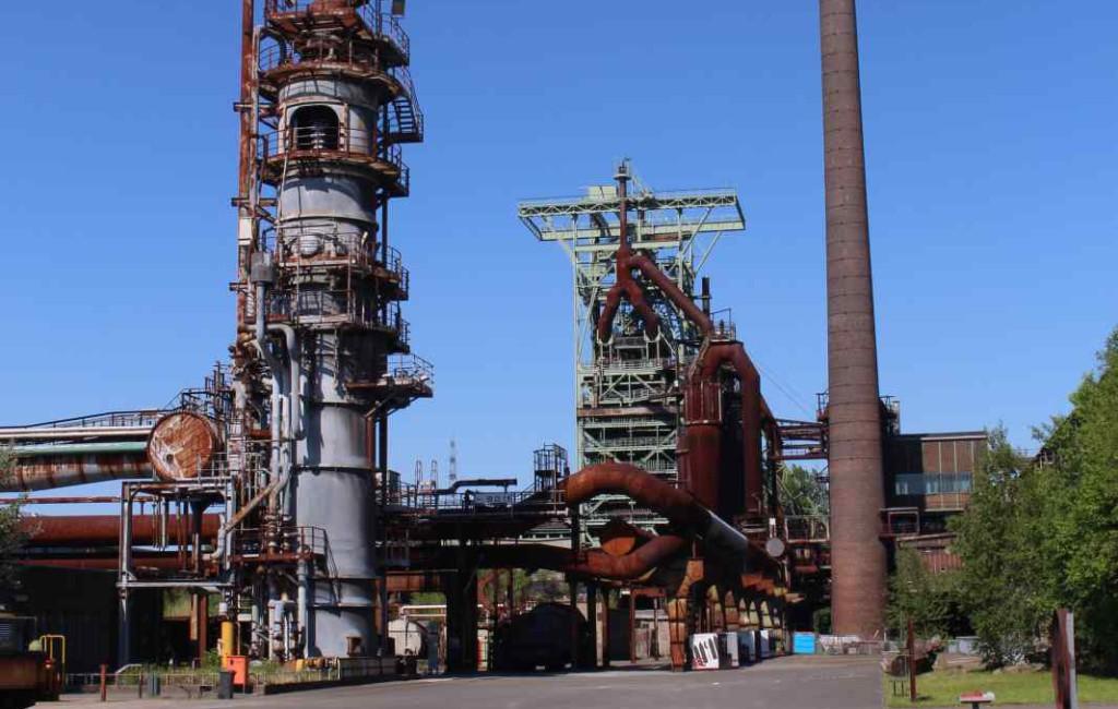 Industriekultur Hattingen
