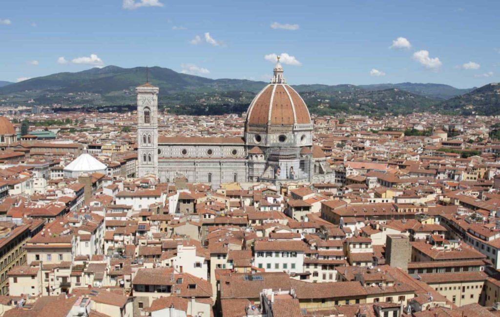 Florenz – Hauptstadt der Toskana