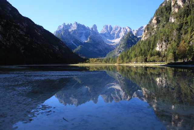 Südtirol – eine autonome Provinz Norditaliens die deutsch spricht