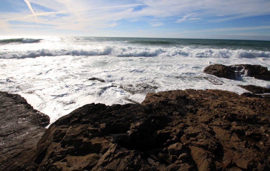 A Costa Atlântica